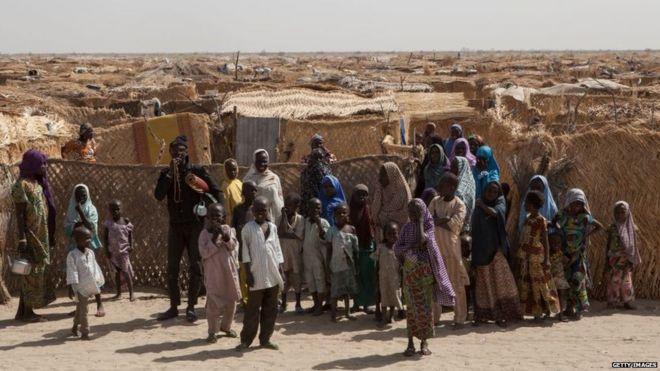 Gudumbali: Nigerian army say na dem dey in charge afta