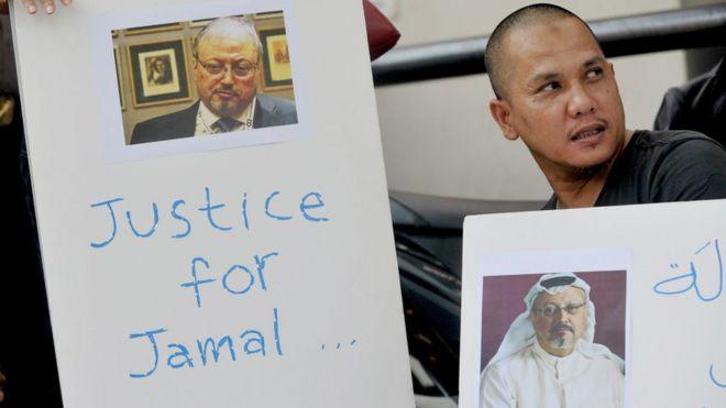 Uluslararası basın Cemal Kaşıkçı'nın ölümüyle ile ilgili soru işaretlerini yazdı