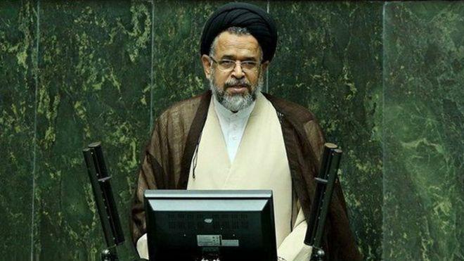 وزیر اطلاعات ایران درباره اتحاد اپوزیسیون خارج کشور هشدار داد