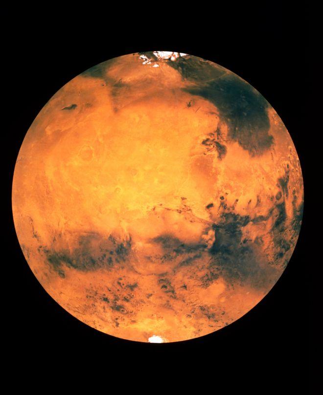 นาซาหวังว่าฝูงหุ่นยนต์ผึ้งจะช่วยในการตรวจหาร่องรอยของก๊าซมีเทนในบรรยากาศดาวอังคาร ซึ่งเป็นสัญญาณสำคัญที่บ่งบอกว่าอาจมีสิ่งมีชีวิตอาศัยอยู่