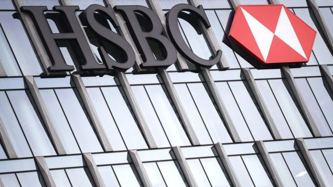 HSBC profits jump to $17.2bn on Asia growth