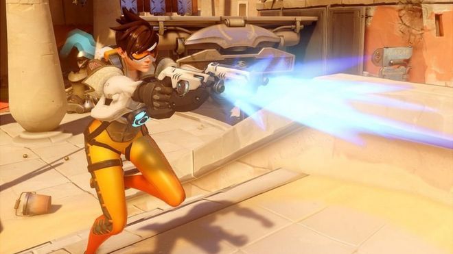 Overwatch: Bigger than the Premier League?