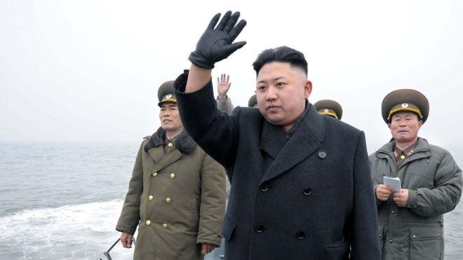 ABD'den Kuzey Kore'ye: Düşmanın değiliz