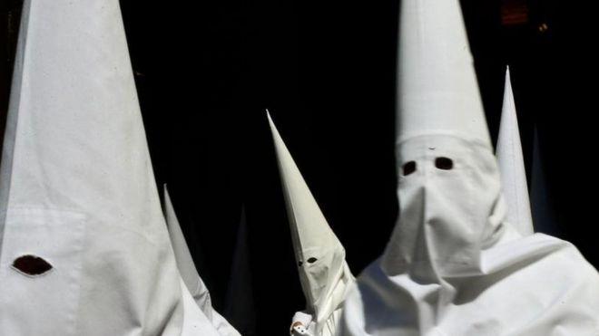 White Hood