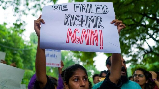 Article 370: What happened with Kashmir and why it matters
