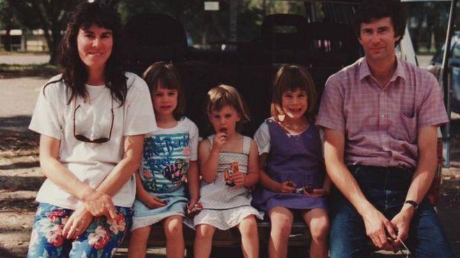 La familia Foster