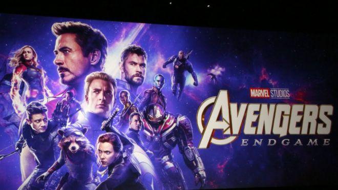 Avengers: Endgame ile ilgili görsel sonucu