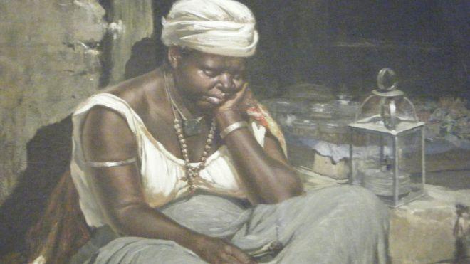 Negra Quitandeira