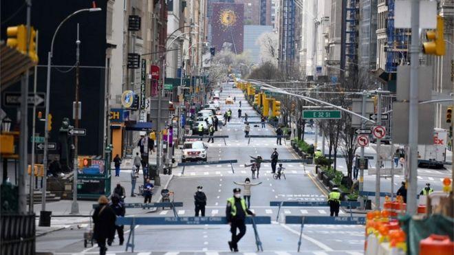 Park Avenue, Nova York