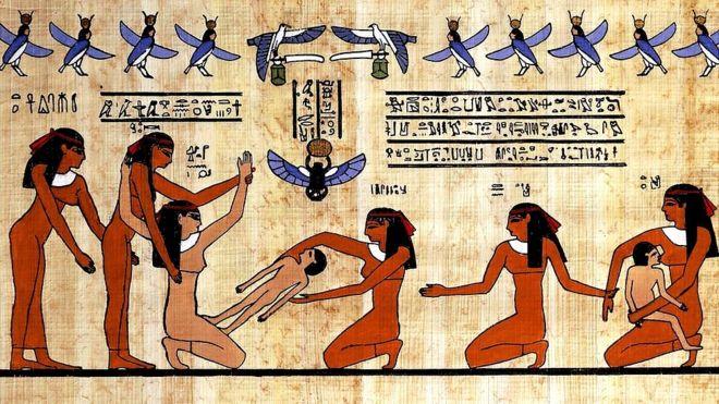 Las Prácticas Médicas De Antiguo Egipto Que Aún Se Utilizan