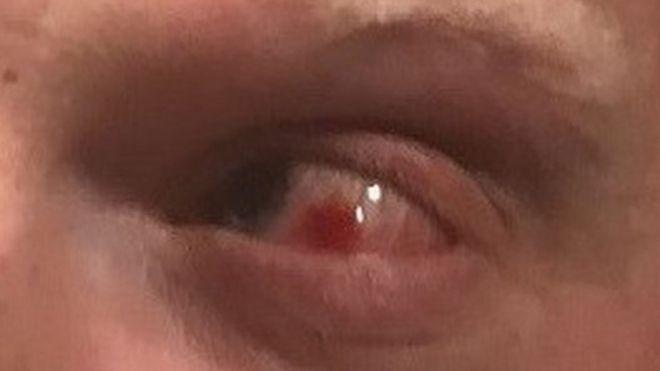 Офицерский глаз