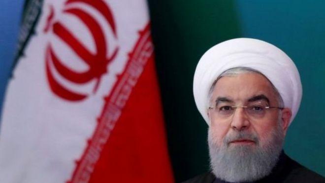 تغيير وزراء المجموعة الاقتصادية في إيران قبيل سريان العقوبات الأمريكية