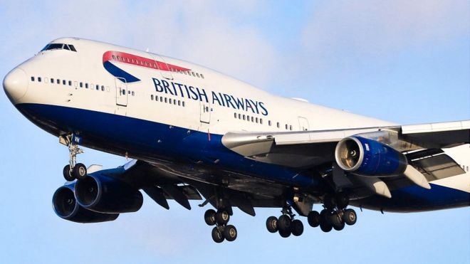 BA strike: No 10 tells BA and pilots to 'sort out' strike