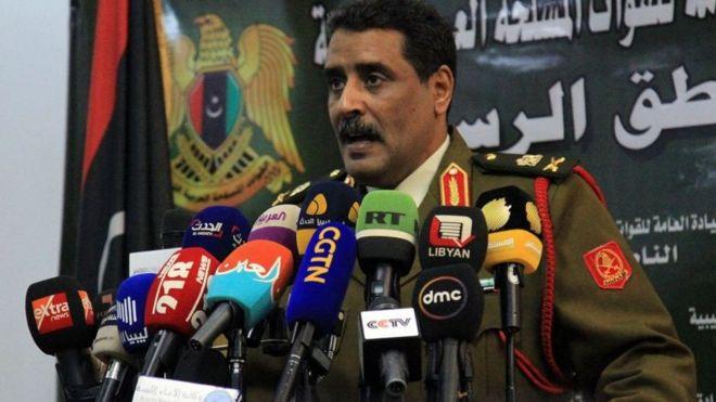 Ахмад аль-Месмари