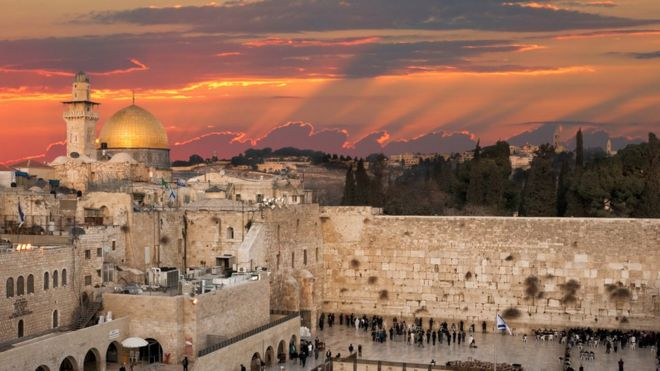 new style e4f95 e0b74 Global Questions in Jerusalem: Ask your question - BBC News
