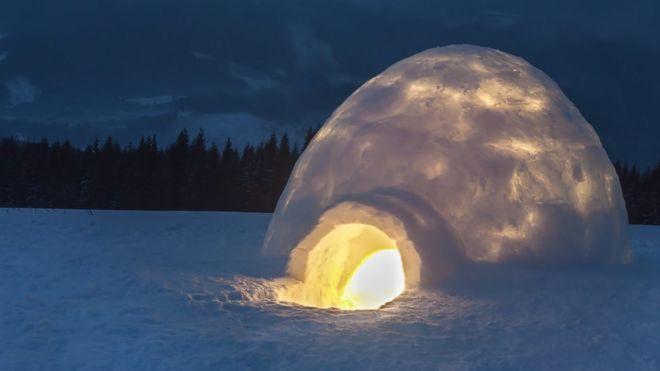 Resultado de imagen de iglus