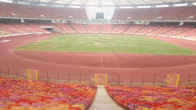 Image result for Abiola stadium