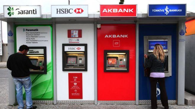 Türkiye'de bankacılık sektörünü hangi riskler bekliyor?