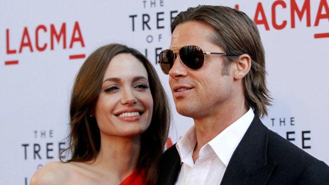 Angelina Jolieden Brad Pitte nafaka suçlaması: İki yıldır ödemiyor