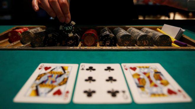 Gambling deductions tax return