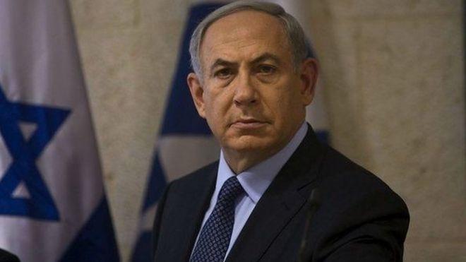 من هو رسام الكاريكاتير الإسرائيلي الذي فصل من عمله بسبب نتنياهو؟