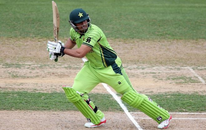 Nasir Jamshed denies conspiring to offer bribes to cricket players in the Pakistan Super League