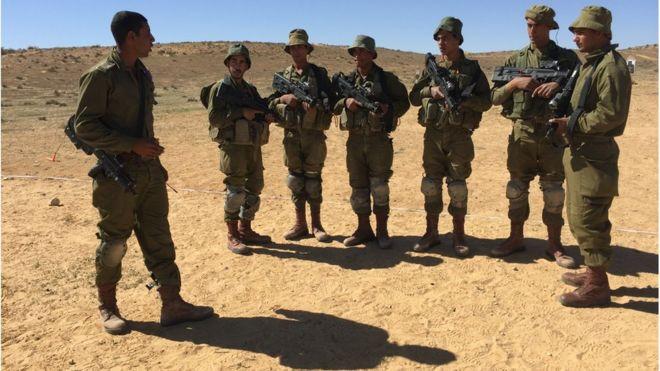 Army arab