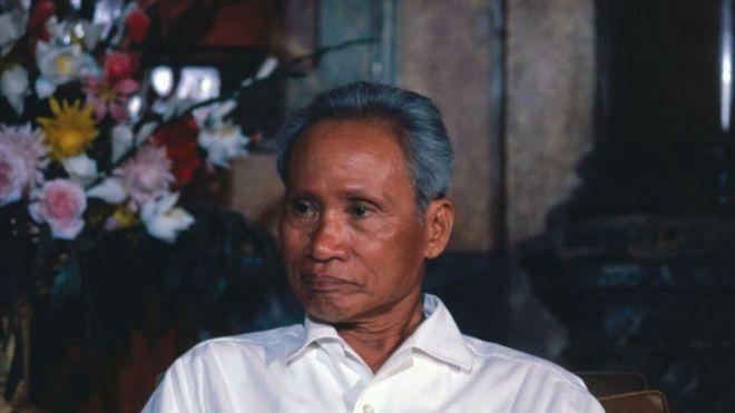 Phạm Văn Đồng là Thủ tướng đầu tiên của nước Cộng hòa Xã hội chủ nghĩa Việt Nam từ năm 1976, và là Thủ tướng Chính phủ Việt Nam Dân chủ Cộng hòa từ năm 1955 đến năm 1976