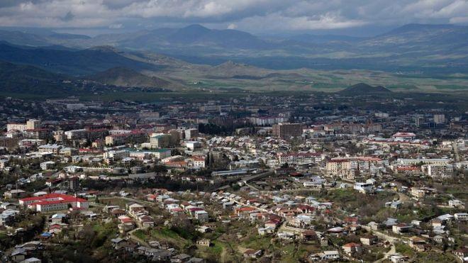 Qarabağda