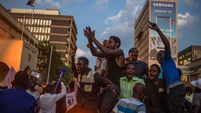 Five ways to revive Zimbabwe's economy - BBC News