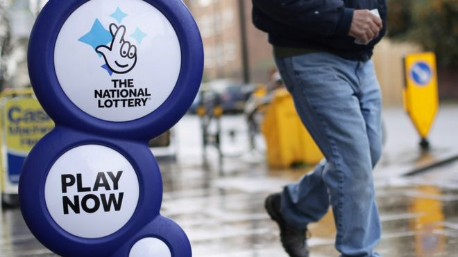 National Lottery: Age limit for players could be raised - BBC News