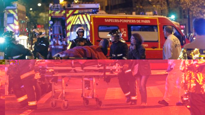 Paris attacks: Rethinking strategy on IS - BBC News