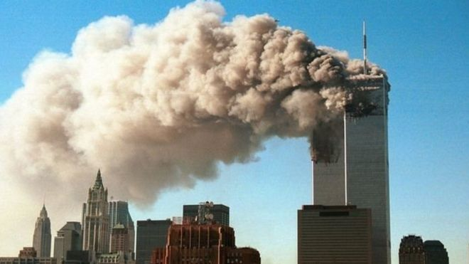 Mashambulizi ya Septemba 11 yameonekana kama kufeli kwa CIA