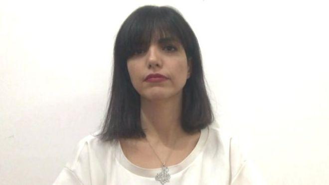 یکی از دختران انقلاب: قوه قضاییه ایران حکم طلاقم را باطل کرده