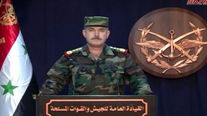 Suriye General