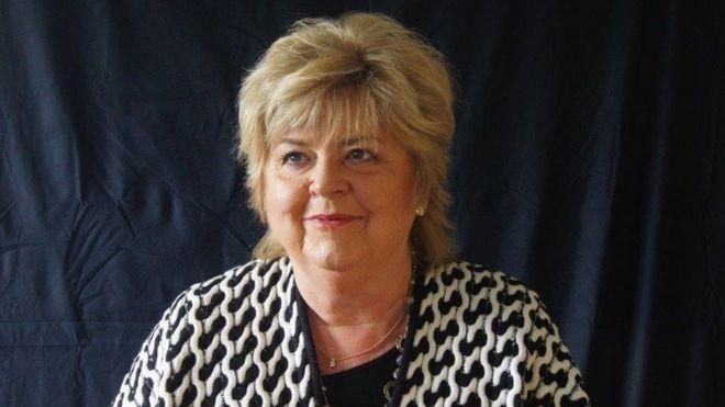 Lynda Kent