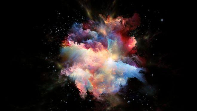 Resultado de imagen de La mejor imagen del nacimiento del Universo