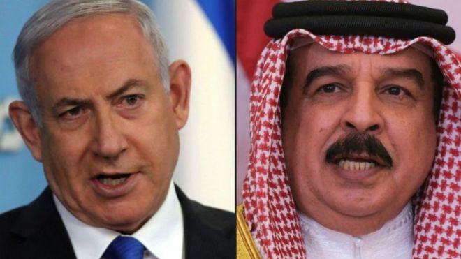 """يرى كُتّاب أن التطبيع بين البحرين وإسرائيل """"مقامرة خطيرة"""" يقود إلى تحالف عسكري وأمني"""