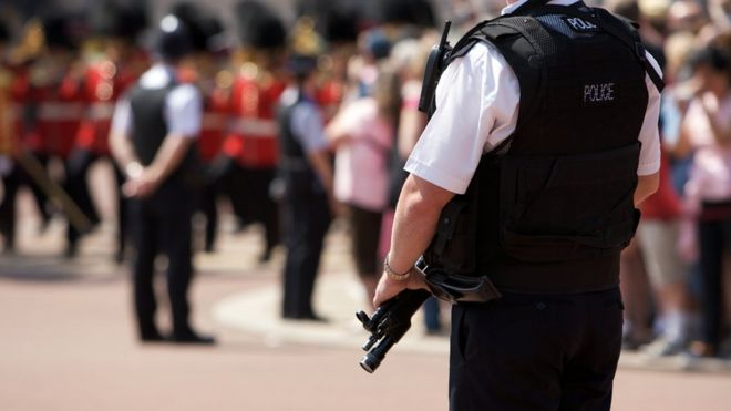 UK terror threat level: Risk from right-wing extremists to