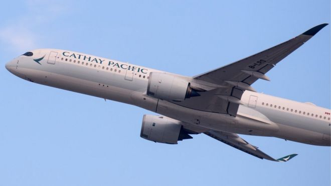 Cathay Pacific Data Hack Hits 9.4 Million Passengers