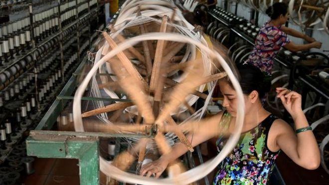 Người lao động Việt Nam