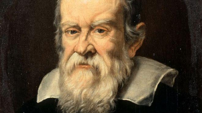 Resultado de imagem para Galileu