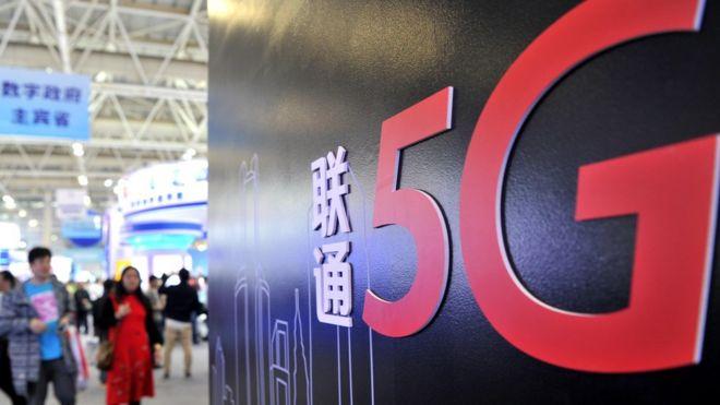 Cómo la expansión de la tecnología 5G está provocando una