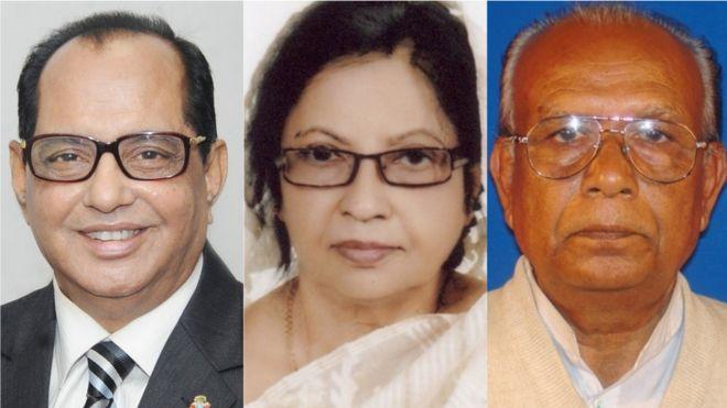 बांग्लादेश की संसद में पहुंचने वाले हिंदू सांसद