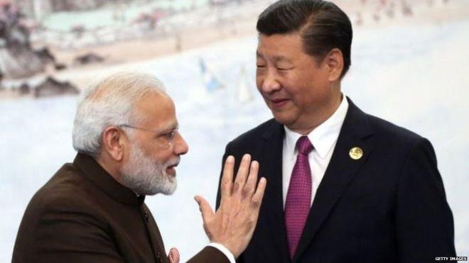 Why are Modi-Jinping meeting in Mahabalipuram itself