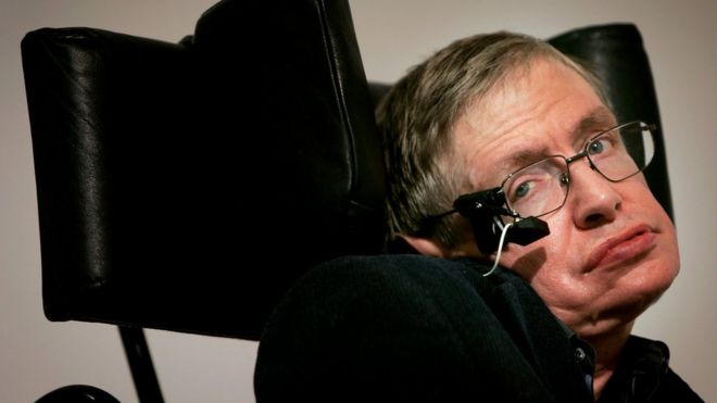 research papers stephen hawking
