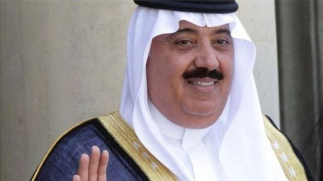 متعب بن عبد الله