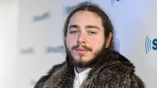 Post Malone hits out at trolls who 'wished death' after