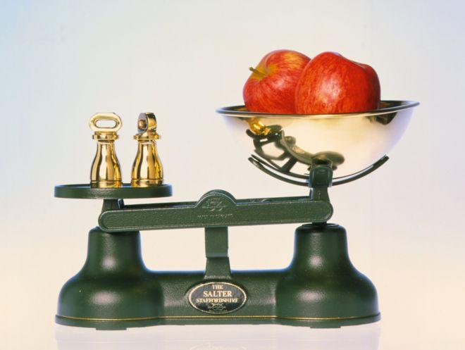 การชั่งน้ำหนักที่มีหน่วยเป็นกิโลกรัมในอนาคตจะละเอียดแม่นยำยิ่งขึ้น