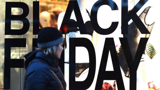 5224a34320 Black Friday  por qué el Viernes Negro se llama así y otras 4 ...